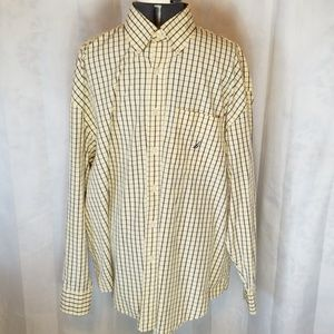 Náutica men's dress shirt